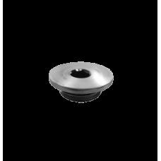 Купить Комплектующие и aксессуары  Заглушка с резиновым кольцом для профильных лестниц в Минске и по всей Беларуси