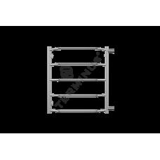 Купить Водяные  Полотенцесушитель Terminus «Виктория» (с боковым подключением) П5 500x596 в Минске и по всей Беларуси